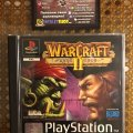 Warcraft II: The Dark Saga (PS1) (PAL) (б/у) фото-1
