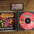 Warcraft II: The Dark Saga (PS1) (PAL) (б/у) фото-2