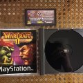 Warcraft II: The Dark Saga (PS1) (PAL) (б/у) фото-3