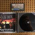 Warhammer: Dark Omen (б/у) для Sony PlayStation 1
