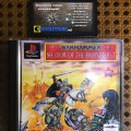 Warhammer: Shadow of the Horned Rat (б/у) для Sony PlayStation 1