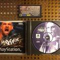 WCW Mayhem (PS1) (PAL) (б/у) фото-2