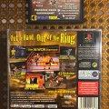 WCW Mayhem (PS1) (PAL) (б/у) фото-4
