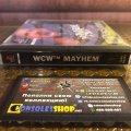 WCW Mayhem (PS1) (PAL) (б/у) фото-5