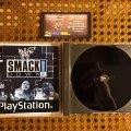 WWF SmackDown! (б/у) для Sony PlayStation 1