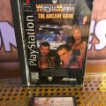 WWF WrestleMania: The Arcade Game (Long Box) (PS1) (NTSC-U) (б/у) фото-1