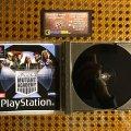 X-Men: Mutant Academy (б/у) для Sony PlayStation 1