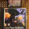 Z (PS1) (PAL) (б/у) фото-1