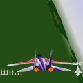 Air Combat (PS1) скриншот-2