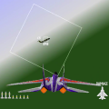 Air Combat (PS1) скриншот-3