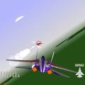Air Combat (PS1) скриншот-4