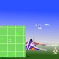 Air Combat (PS1) скриншот-5