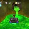 Animorphs: Shattered Reality (PS1) скриншот-4