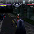 Batman & Robin для Sony PlayStation 1