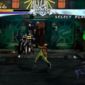 Batman Forever: The Arcade Game (PS1) скриншот-2