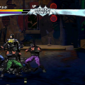 Batman Forever: The Arcade Game (PS1) скриншот-3