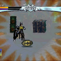 Batman Forever: The Arcade Game (PS1) скриншот-4