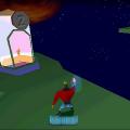 Blasto (PS1) скриншот-2
