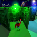 Blasto (PS1) скриншот-3