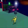 Blasto (PS1) скриншот-4