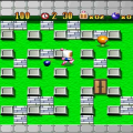 Bomberman (PS1) скриншот-3