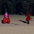 Bushido Blade 2 (PS1) скриншот-2