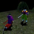 Bushido Blade 2 (PS1) скриншот-4