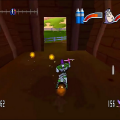 Buzz Lightyear of Star Command (PS1) скриншот-4