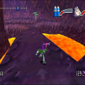 Buzz Lightyear of Star Command (PS1) скриншот-5