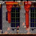 Castlevania Chronicles (PS1) скриншот-2
