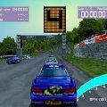Colin McRae Rally 2.0 (PS1) скриншот-2