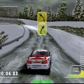 Colin McRae Rally (PS1) скриншот-2