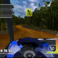 Colin McRae Rally для Sony PlayStation 1