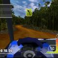 Colin McRae Rally (PS1) скриншот-3