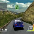 Colin McRae Rally (PS1) скриншот-4