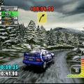 Colin McRae Rally (PS1) скриншот-5