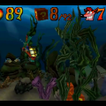 Crash Bandicoot 3: Warped (PS1) скриншот-3