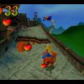 Crash Bandicoot 3: Warped (PS1) скриншот-5