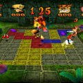 Crash Bash (PS1) скриншот-3