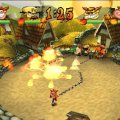Crash Bash (PS1) скриншот-4