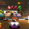 Crash Team Racing для Sony PlayStation 1