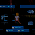 Danger Girl (PS1) скриншот-4