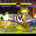 Darkstalkers: The Night Warriors (PS1) скриншот-2