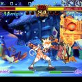 Darkstalkers: The Night Warriors (PS1) скриншот-3