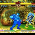 Darkstalkers: The Night Warriors (PS1) скриншот-4