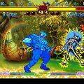 Darkstalkers: The Night Warriors (PS1) скриншот-4