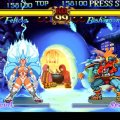 Darkstalkers: The Night Warriors (PS1) скриншот-5