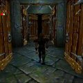 Deathtrap Dungeon (PS1) скриншот-2