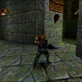 Deathtrap Dungeon (PS1) скриншот-5