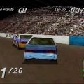 Destruction Derby (PS1) скриншот-5